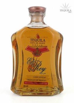 El Rey y Yo Tequila Anejo
