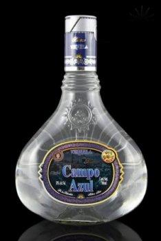 Campo Azul Tequila Blanco