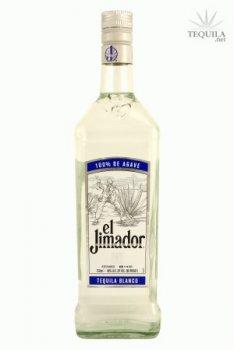 El Jimador Tequila Blanco 100%