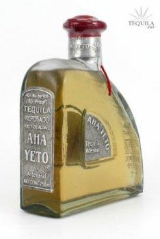 Aha Yeto Tequila Reposado