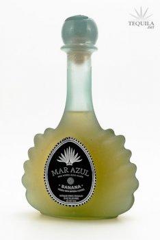 Mar Azul Banana Tequila