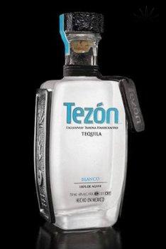 Tezon Tequila Blanco
