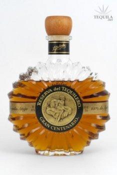 Gran Centenario Reserva del Tequilero Tequila Anejo
