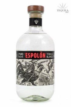 El Espolon Tequila Silver