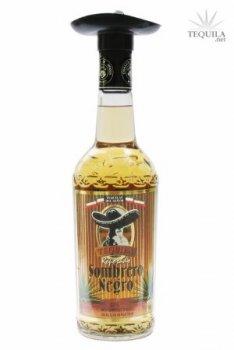 Sombrero Negro Tequila Reposado
