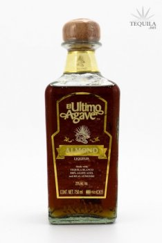 El Ultimo Agave Almond Liqueur