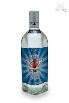 XXX Siglo Treinta Tequila Premium Silver
