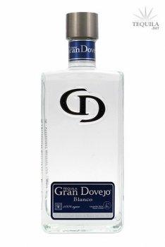 Gran Dovejo Tequila Blanco