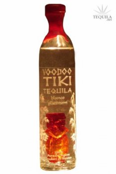 VooDoo Tiki Tequila Blanco