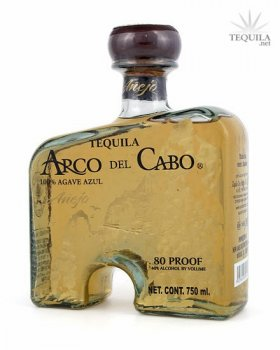Arco del Cabo Tequila Anejo