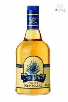 Sauza 100 Anos Tequila Reposado