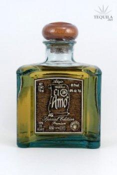 El Amo Tequila Anejo