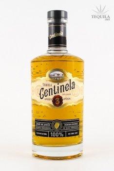 Centinela Tequila Extra Anejo