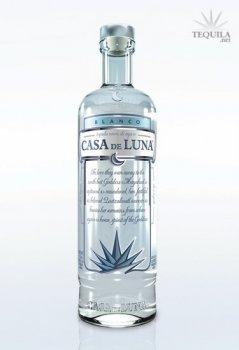 Casa de Luna Tequila Blanco