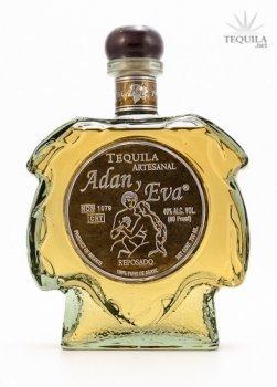 Adan y Eva Tequila Reposado