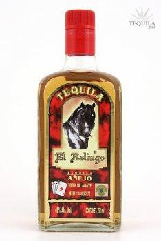 El Relingo Tequila Anejo