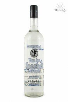Viva los Sanchos Tequila Silver