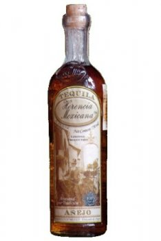 Herencia Mexicana Tequila Anejo