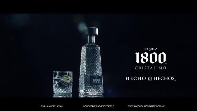 Tequila 1800 |La Aventura de una Gota| Versión Extendida.